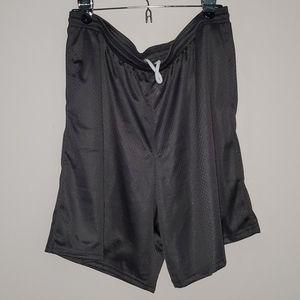 Hanes sport mens shorts